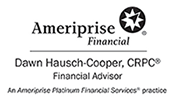 Ameriprise Financial Dawn Hausch-Cooper Financial Advisor