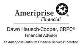 Ameriprise Financial, Dawn Hausch-Cooper