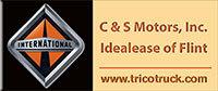 C & S Motors, Inc.