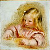 Pierre-Auguste, Renoir Coco