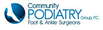 Community Podiatry Group, P.C.