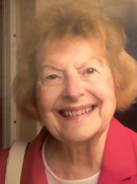 Doris Sutton