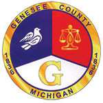 Genesee County, Michigan seal