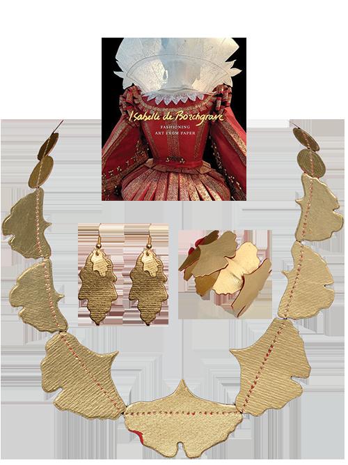 Isabelle de Borchgrave Merchandise