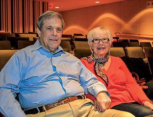 Judy & Frank Kasle