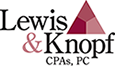 Lewis & Knopf CPAS, PC