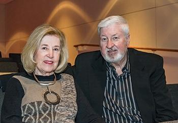 Rick and Carol Lutgens