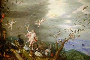 April 2, 2021 | Jan Van Kessel, Air
