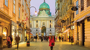 Imperial Cities – Vienna