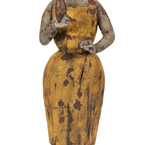 Margaret Keelan Robin, 2008 Ceramic 2016.34