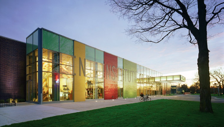 DeWaters Art Center