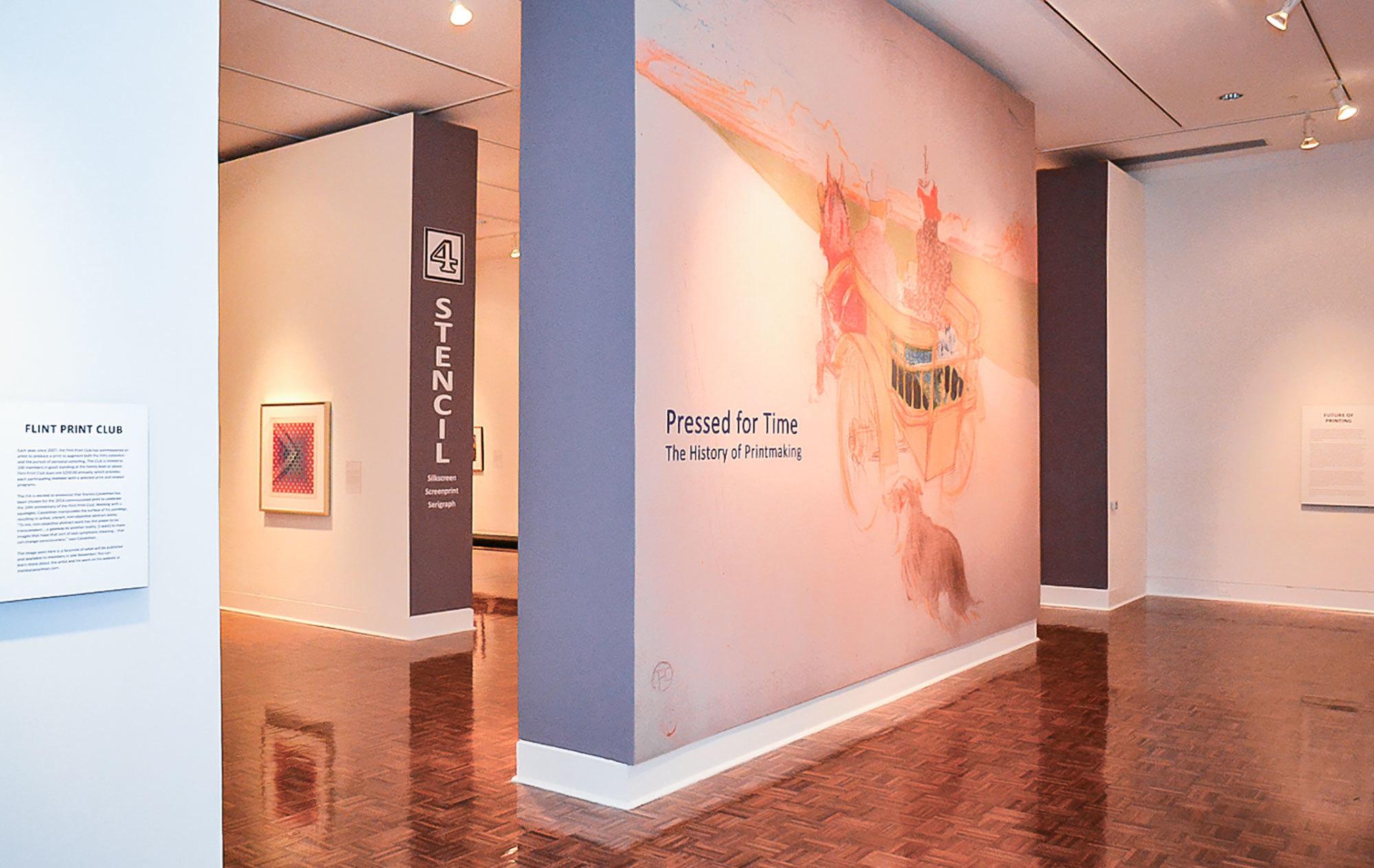 Henry Gallery