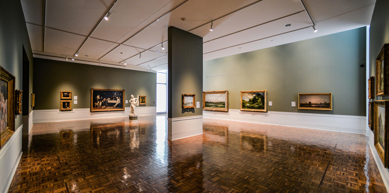 Johnson Galleries
