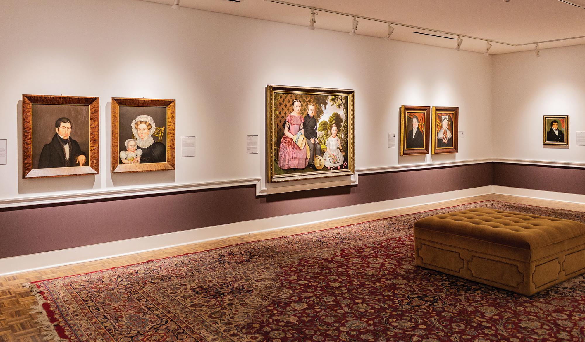 Ruth Mott Gallery