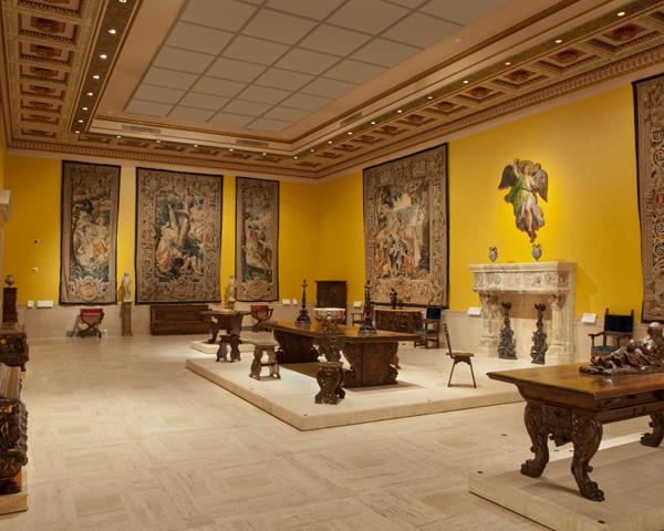 Bray Renaissance Gallery