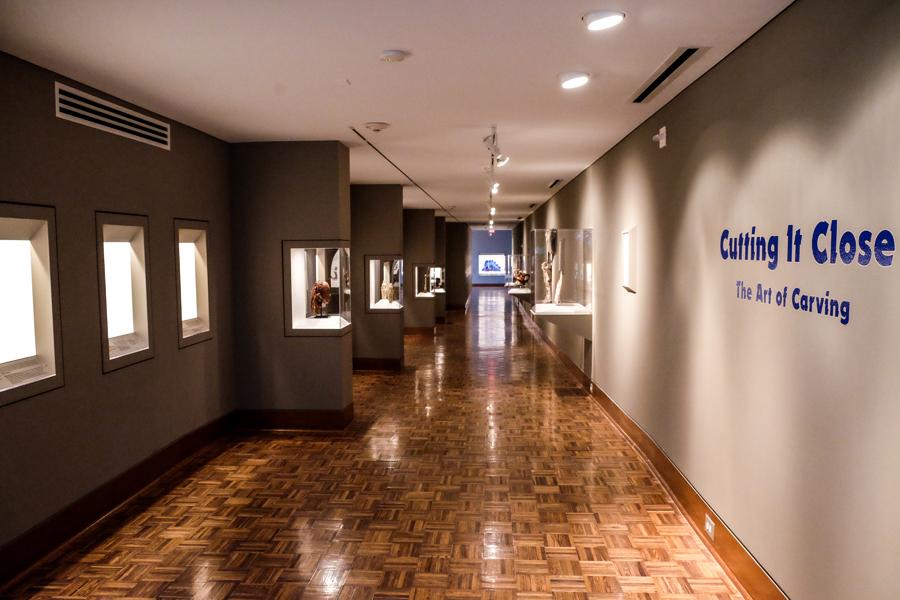 Ann K. Walch-Chan Gallery