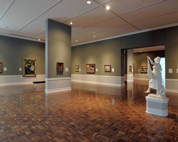 Johnson Galleries