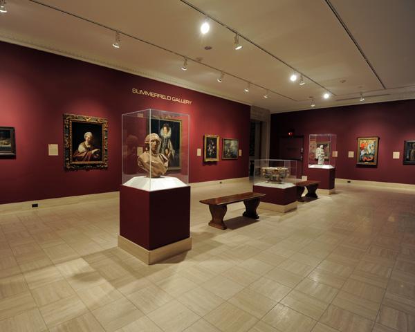 Summerfield Gallery