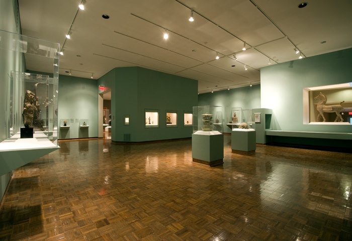 Thompson Gallery